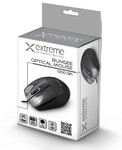 Esperanza EXTREME BUNGEE 3D WIRED OPTICAL MOUSE