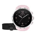 Suunto Spartan Sport Sakura (HR) - Sleek and strong multisport GPS watch with color touch screen and heart rate monitoring