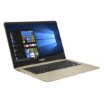 "Asus ZenBook UX430UA Gold - 14.0"" IPS, FHD (1920x1080) Anti-Glare 