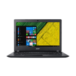 "Acer Aspire 3 Black - 15.6"" FHD (1920x1080) Anti-Glare 