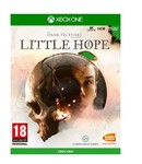 Gra XOne The Dark Pictures Little HopeGame XOne The Dark Pictures Little Hope