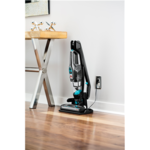 Bissell Vacuum cleaner MultiReach Essential  Cordless operating, Handstick and Handheld, 18 V, Operating time (max) 30 min, Black/Blue, Warranty 24 month(s), Battery warranty 24 month(s)