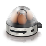 Egg cooker Caso 02770 Black/silver, 350 W,