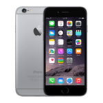 Apple iPhone 6 32GB Space gray | 12/24 mėn. garantija* | 4,7