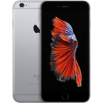Apple iPhone 6s Plus 32GB Space Gray | 12/24 mėn. garantija* | 5.5