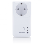 Smartwares SH5-GW-T White, Switch, For devices and lights