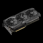 ASUS GeForce ROG-STRIX RTX 2070, 8GB GDDR6, 2xDP, 2x HDMI, USB-C