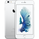 Apple iPhone 6s Plus 32GB Silver | 12/24 mėn. garantija* | 5.5