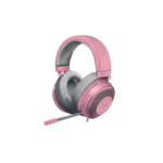 Razer  Gaming Headset Quartz Edition, Analog 3.5 mm, Kraken Pro V2, Rose, Built-in microphone