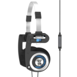 "Koss PORTA PRO Headband On-Ear Headphones MIC/REMOTE | 60 Ω | 3.5mm (1/8"") 