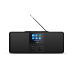 Philips Internet radio TAR8805/10 Spotify Connect, DAB+ radio, DAB and FM Bluetooth, 6W, wireless Qi charging, color display, built-in clock function, AC powered