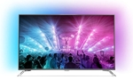 Philips Android™ Ambilight 4K LED TV 49