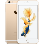 Apple iPhone 6s Plus 32GB Gold | 12/24 mėn. garantija* | 5.5