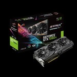 ASUS GeForce® ROG-STRIX-GTX1080TI, 11GB GDDR5X, HDMIAura Sync RGB for best VR&4K gaming