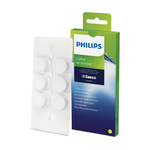 Philips Coffee oil remover tablets CA6704/10 Same as CA6704/60 For 6 uses