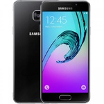 Samsung Galaxy A3 (2017) Black | Galaxy Care | 4.7