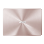 "Asus ZenBook UX410UA Rose Gold - 14.0"" FHD (1920x1080) Anti-Glare 