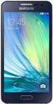Samsung Galaxy A3 A300F (Black) | 4.5