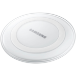 SAMSUNG wireless charger pad white for Galaxy S6 edge