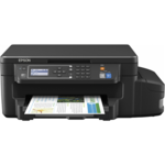 EPSON L605 Inkjet printer