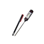 Yoko Design Yoko Design  Digital thermometer, Black