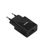 Acme Wall charger CH202 1 x USB Type-A, Black, DC 5 V, 2.4 A (12 W)