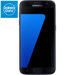 Samsung Galaxy S7 Black | Galaxy care | 5.1