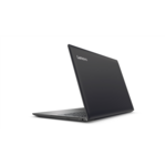 "Lenovo IdeaPad 320 Black - 15.6"" FHD (1920x1080) Anti-Glare 