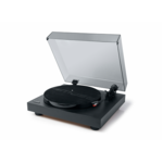 Muse Turntable stereo system MT-101GD USB port,