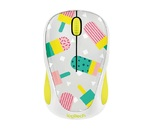 LOGITECH M238 Wireless Mouse POPSICLES