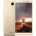 Xiaomi Redmi Note 3 PRO (Kate: SE edition) 32GB Gold | Dual-SIM | 4G (LTE): B3, B7, B20 | 5.5