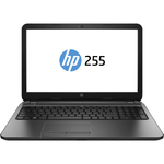 HP Probook 255 G3 Renew NB/AMD E1-2100 (1.0GHz)/Cam/15.6 HD AG LED/4GB/HDD 500GB/DVDRW/WIFI/BT/Win8.1 64 Bing/NOR Key