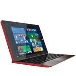 "Prestigio MultiPad Visconte V (10.1"", IPS, 1280x800, OS Windows 10 Home, Office Univ.Apps, Intel Atom Z3735F, 2GB+32GB, 2MP+2MP, WiFi b\g\n, BT 4.0, micro HDMI, full USB 2.0x2, micro USB 2.0,  6500mAh, US) Coffee"
