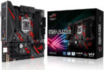 ASUS ROG STRIX B360-G GAMING, Aura Sync support, RGB LED header , Dual M.2, SATA 6Gbps, USB 3.1