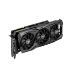 Asus ROG-STRIX-RTX2080TI-A11G-11G GAMING NVIDIA, 11 GB, GeForce RTX 2080 Ti, GDDR6, PCI Express 3.0, Processor frequency 1350 MHz, HDMI ports quantity 2, Memory clock speed 14000 MHz