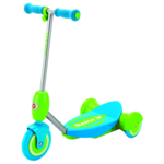 Razor Jr. Lil E Electric Scooter, 3 km/h, Blue