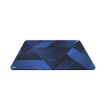 Zowie G-SR-SE Mouse Pad (DEEP BLUE) for e-Sports | Rubber base offers increased stability on any surface | 470 x 390 mm ± 10 mm