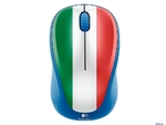 Logitech M235 cordless mouse WM Edition Italy