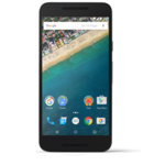 "LG Nexus 5X 32GB Carbon Black | 5.2"" 1080x1920 