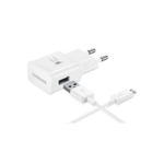 Samsung Travel Adapter (AFC); colour white