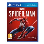 Marvel's Spider-Man žaidimas, skirtas Playstation 4 konsolei