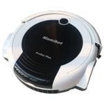 Mamibot Vacuum cleaner  Provac plus Warranty 24 month(s), Battery warranty 6 month(s), Robot,  Black/White, Cordless, 90 min