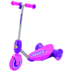 Razor Jr. Lil E Electric Scooter, 3 km/h, Pink