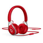 Beats EP On-Ear Headphones – Red - 888462602822
