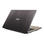 "Asus VivoBook A540LA Chocolate Black, 15.6 "", FHD, 1920x1080 pixels, Matt, Intel Core i3, i3-5005U, 8 GB, DDR3, SSD 256 GB, Intel HD, Without ODD, Windows 10 Home, 802.11 b/g/n, Bluetooth version 4.0, Keyboard language English, Warranty 36 month(s), Battery warranty 12 month(s)"