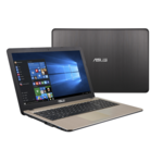 Asus VivoBook A541UA Black Chocolate - 15.6