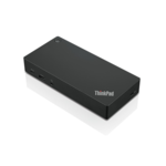 LENOVO ThinkPad USB-C Dock Gen2 incl. Power Cord (EU)