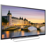 "SONY KDL-48W605B 48"" (125cm) Black/ Full HD 1920 x 1080/ DVB-C DVB-T (MPEG-4)/DVB-S/ 100Hz/ Motionflow XR 100/ Wi-Fi/ Skype Ready/ 4x HDMI"