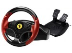 Thrustmaster Ferrari Red Legend Edition Steering Racing Wheel for PC/PS3