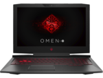 "HP OMEN Shadow Black - 15.6"" FHD (1920x1080) AG, 60Hz 